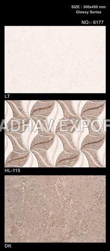 Ordinary Wall Tiles