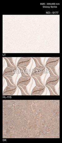 Printed Digital Wall Tiles