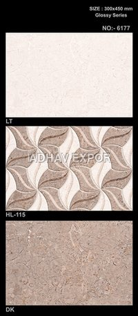 Printed Digital Wall Tiles