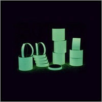 Glow-in-dark Antiskid tapes