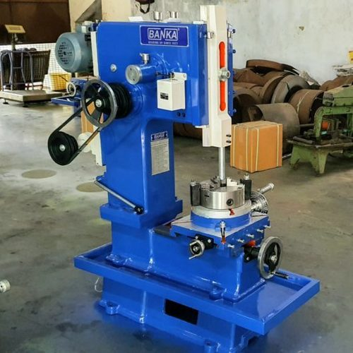 Slotting Machine 12