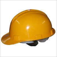 Construction Yellow Safety Helmet/ Hard Hat