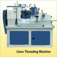 Linco Threading Machine