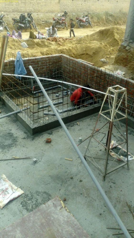 Pool Construction Services