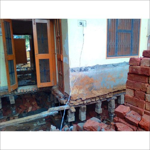House Lifting In Maharashtra