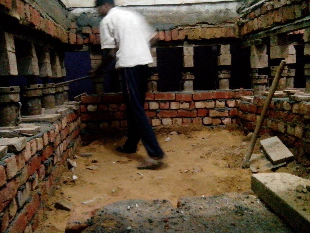 Building Lifting Services in Kolkata