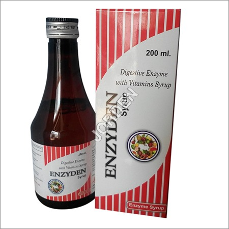 Enzyden Syrup
