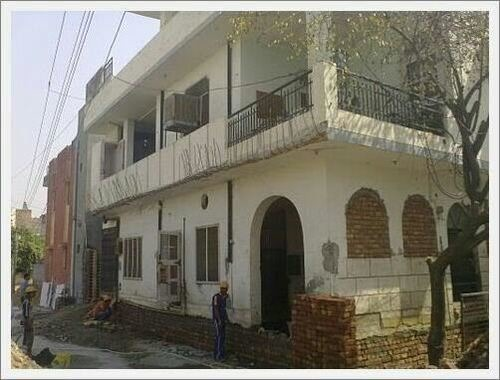 Building Lifting Services in Noida