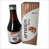 Aptiden Syrup