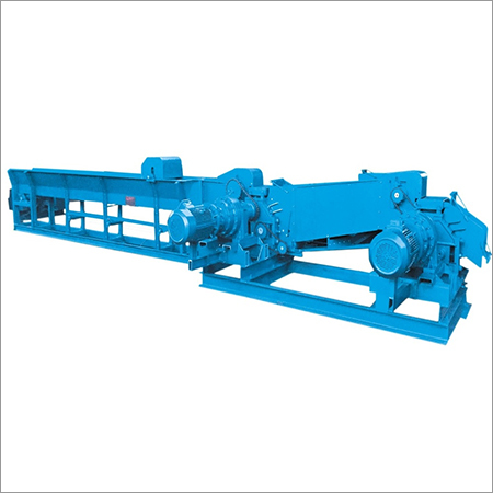 Double Mill Sugar Cane Crusher
