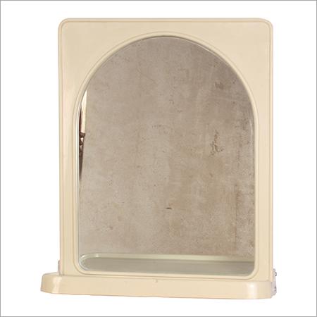 Orbit Plastic Mirror Frame