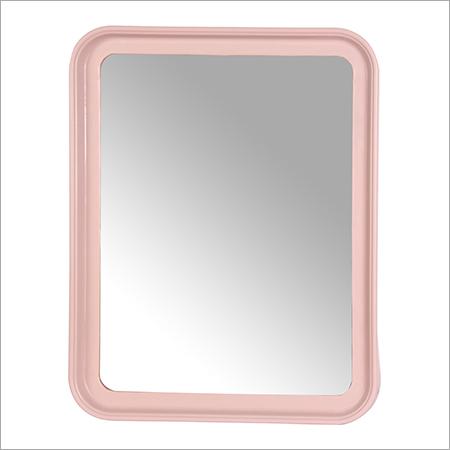 Square Plastic Mirror Frame