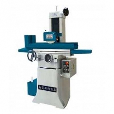 Manual Surface Grinder M 7125 A+