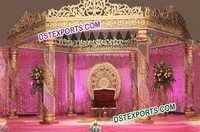 Wedding Mandap New Design
