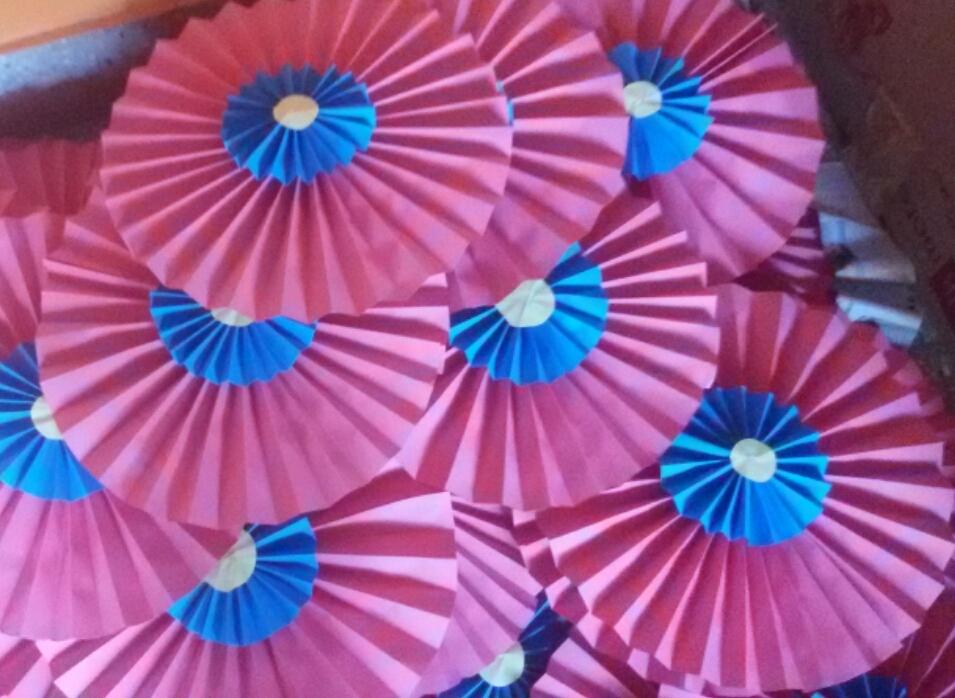 Decorative Paper Crafts Wheel