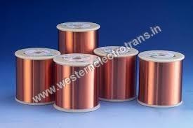 Super Enamelled Copper/Aluminum Wire