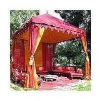 Outdoor Garden Tents-