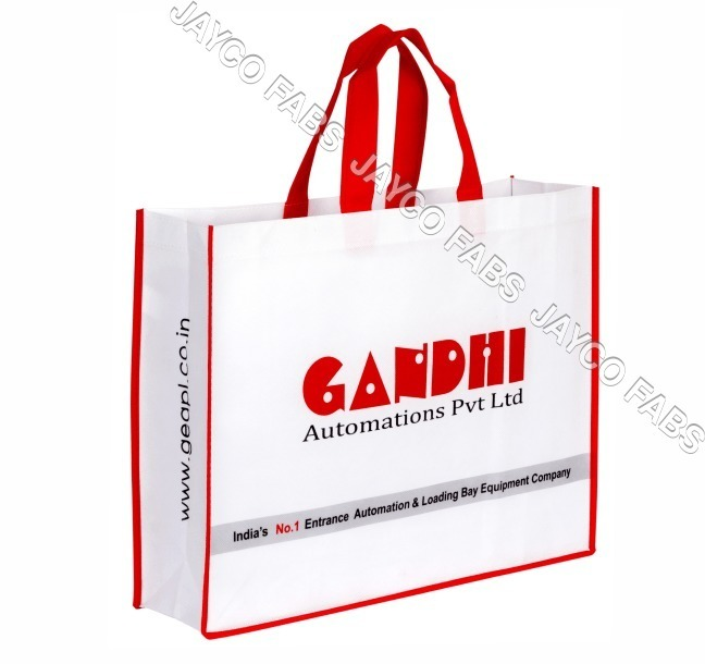 Customized Exhibition Bags