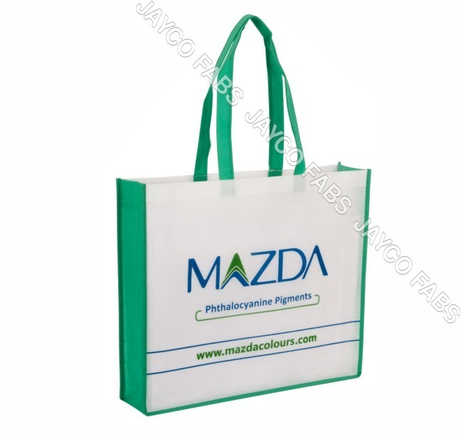 Customized Trade Fair Bags
