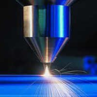 Laser Mixture Gases