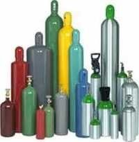 Medical Gas Mixtures