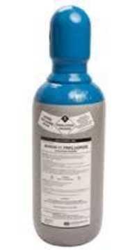 Boron Trifluoride Gas