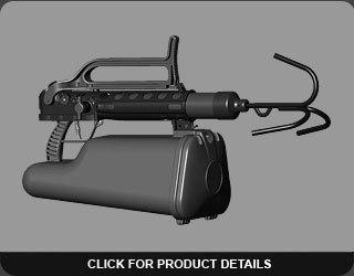 Assault Launcher Max