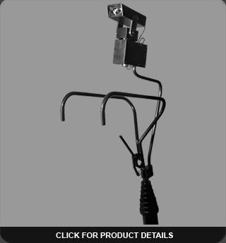 Wireless Audio Video Surveillance System