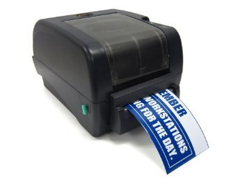 Label Sticker Machine