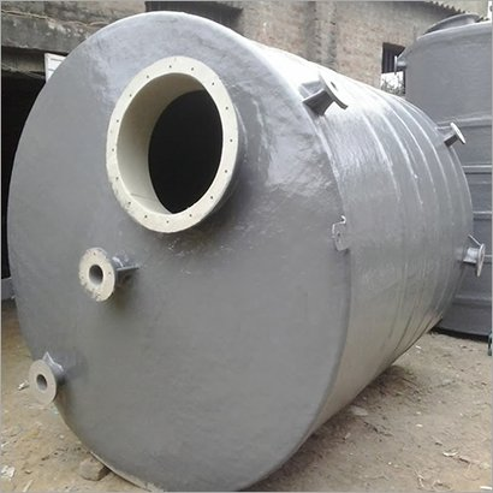 Pp Frp Storage Tanks