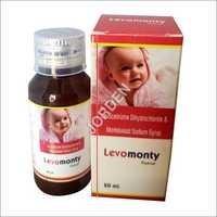 Levomonty Syrup