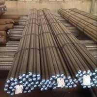 20MnCr5 Steel Bars