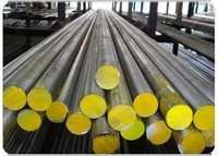 Alloy Steel Rounds