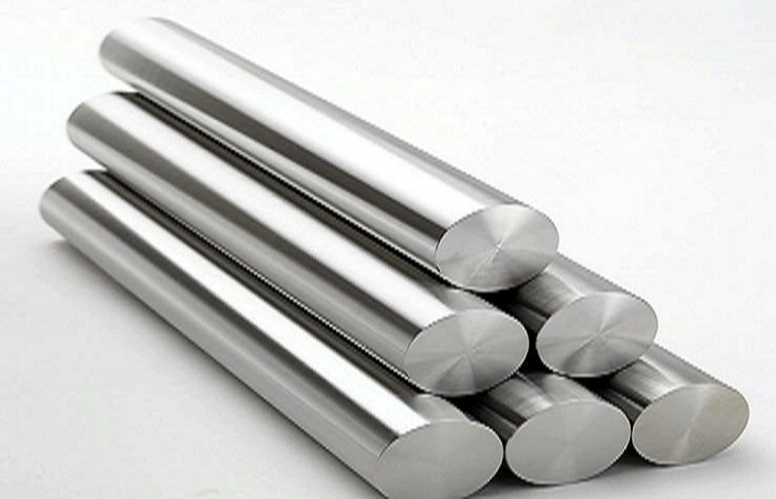 EN 1A L Steel Bar