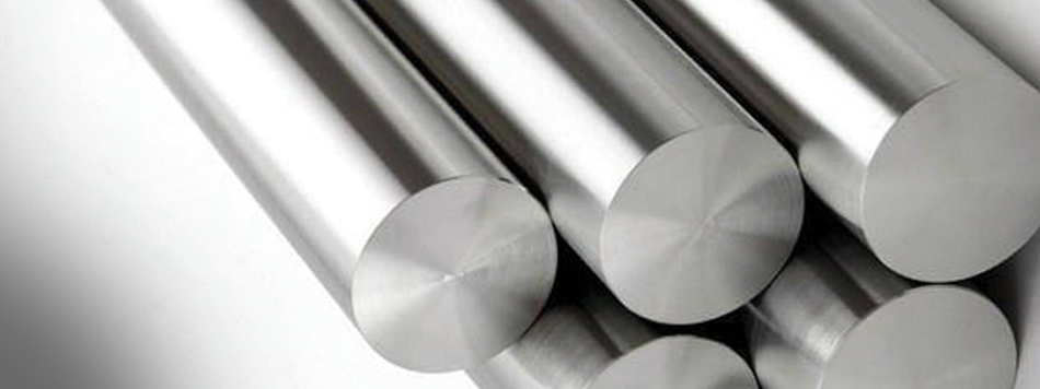 BRIGHT ALLOY STEEL BARS