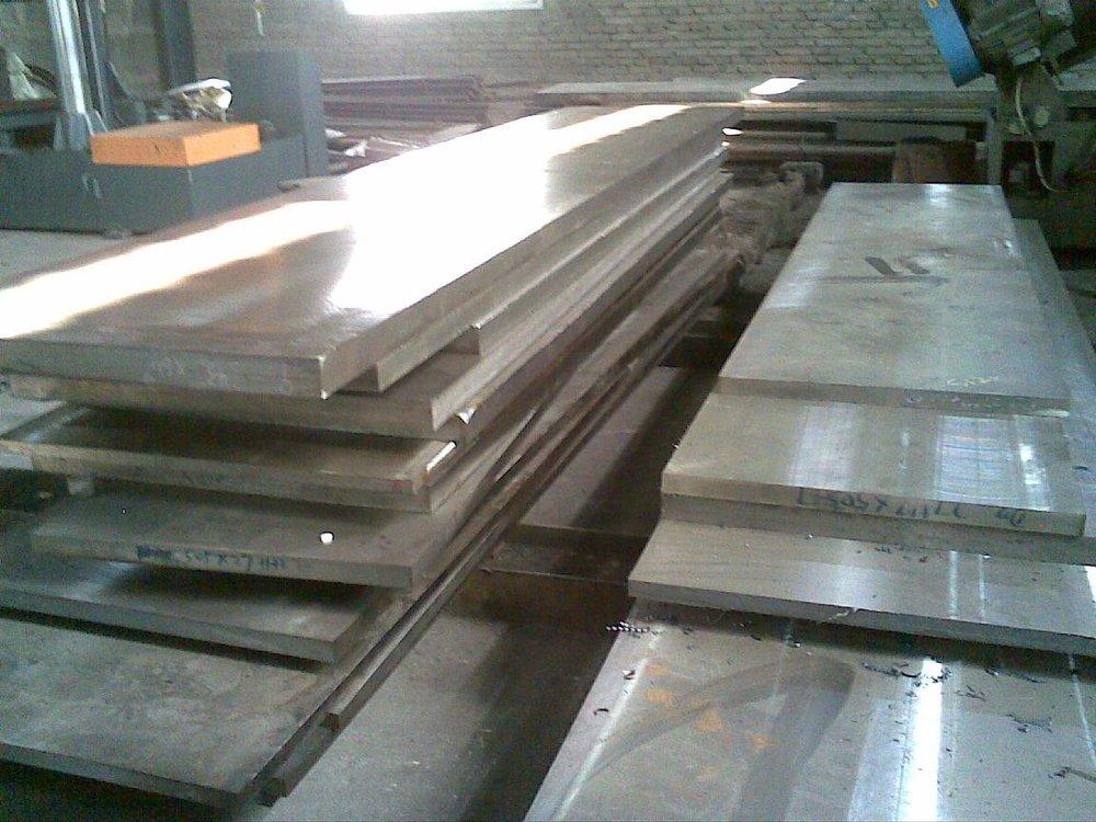 Die Steel Flats