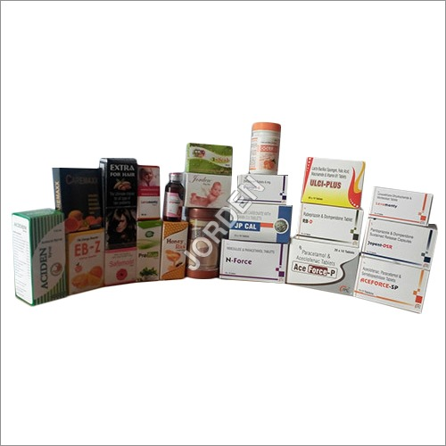 Pharmaceutical Formulation Products