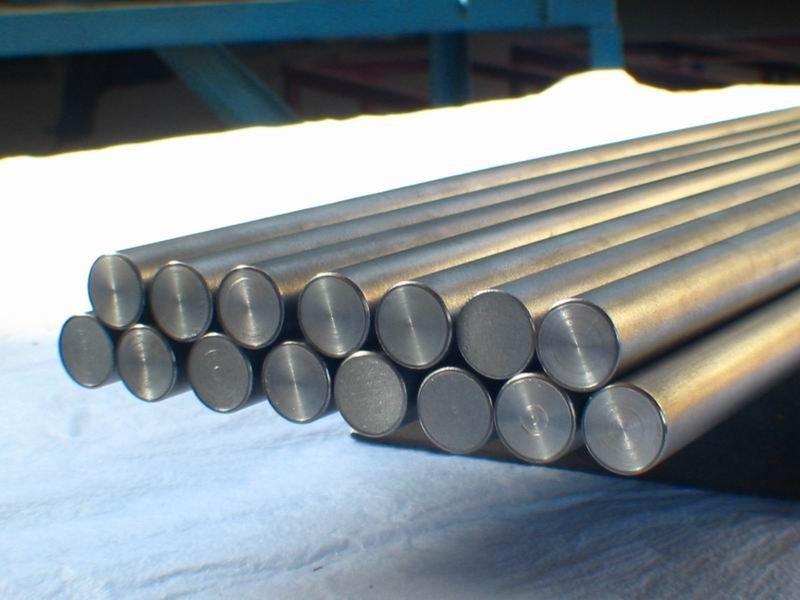 EN 8M Steel Bar