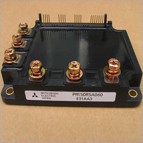 MITSUBISHI Semiconductors PM150RSA060