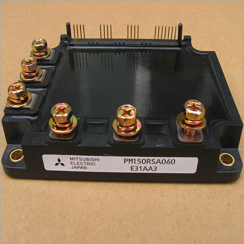 MITSUBISHI Semiconductors PM150RSA060
