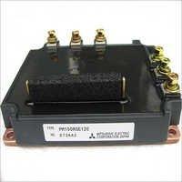 MITSUBISHI Electronic Module PM150RSE120