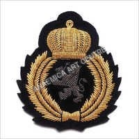 Crown Badge