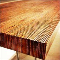 Structural Plywood