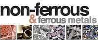 FERROUS & NON FERROUS METALS