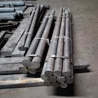 HIGH SPEED STEEL BARS