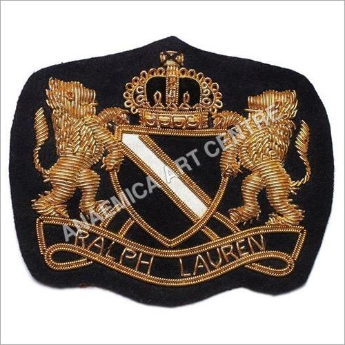 Ralph Lauren garment crest