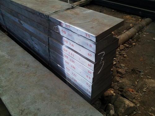 Tool Steel Flats