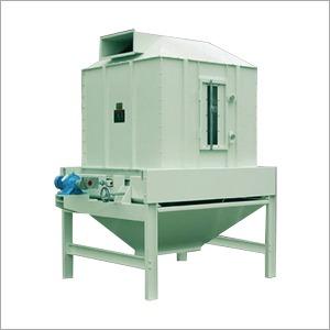 CF Cooler Vertical Type