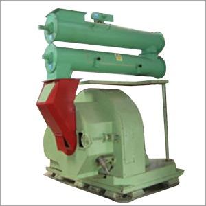 Pellet Machine Horizontal Type