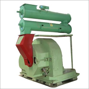 Pellet Machine Horizontal Type